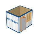 Блок-контейнер БК-13 фото, купить в Липецке | Uliss Trade