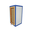 Блок-контейнер БК-14 фото, купить в Липецке | Uliss Trade