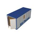 Мобильный склад СК-01 фото, купить в Липецке | Uliss Trade