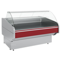 Витрина холодильная Carboma G120 SM 2,5-1 3004 (статика) фото, купить в Липецке | Uliss Trade