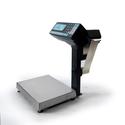 MK-R2P10-1 торговые печатающие весы-регистраторы с устройством подмотки ленты фото, купить в Липецке | Uliss Trade