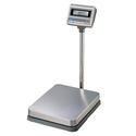 Напольные весы CAS DBII-LCD фото, купить в Липецке | Uliss Trade