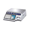 Торговые весы с печатью этикеток Cas CL5000J-IB фото, купить в Липецке   Uliss Trade