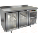Стол холодильный HICOLD SNG 11 HT фото, купить в Липецке | Uliss Trade