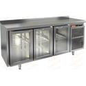 Стол холодильный HICOLD SNG 111 HT фото, купить в Липецке | Uliss Trade
