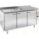 Стол холодильный без агрегата HICOLD GN 111/TN W P фото, купить в Липецке | Uliss Trade