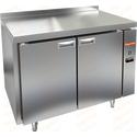 Стол холодильный без агрегата HICOLD GN 11/TN Р фото, купить в Липецке | Uliss Trade