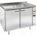 Стол холодильный без агрегата HICOLD GN 11/TN W P фото, купить в Липецке | Uliss Trade