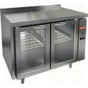 Стол холодильный без агрегата HICOLD GNG 11 HT P фото, купить в Липецке | Uliss Trade