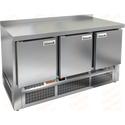 Стол морозильный HICOLD GNE 111/BT фото, купить в Липецке | Uliss Trade