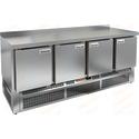 Стол морозильный HICOLD SNE 1111/BT фото, купить в Липецке | Uliss Trade