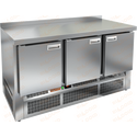 Стол морозильный HICOLD SNE 111/BT фото, купить в Липецке | Uliss Trade
