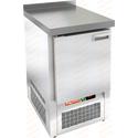 Стол морозильный HICOLD SNE 1/BT W фото, купить в Липецке | Uliss Trade