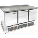 Стол охлаждаемый HICOLD SNE 111/TN W фото, купить в Липецке | Uliss Trade