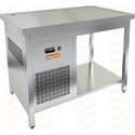 Стол открытый с охлаждаемой поверхностью HICOLD SO-11/6 фото, купить в Липецке   Uliss Trade