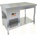 Стол открытый с охлаждаемой поверхностью HICOLD SO-12/7 фото, купить в Липецке   Uliss Trade