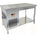 Стол открытый с охлаждаемой поверхностью HICOLD SO-13/6 фото, купить в Липецке   Uliss Trade