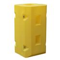 Защитная накладка для колонн и балок UBP4 фото, купить в Липецке   Uliss Trade