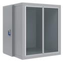 Камера холодильная для цветов 1360х1660х2200 фото, купить в Липецке | Uliss Trade