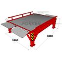 Модуль перегрузочный горизонтальный Forker ARGO-S-3 фото, купить в Липецке | Uliss Trade