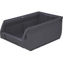 Пластиковый ящик для склада 350х230х150 фото, купить в Липецке | Uliss Trade