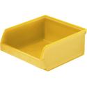 Пластиковый ящик для склада 107х98х47 фото, купить в Липецке | Uliss Trade