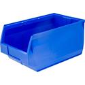 Пластиковый ящик для склада 500х310х250 фото, купить в Липецке | Uliss Trade