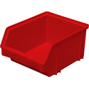 Пластиковый ящик для склада 290x230x150 фото, купить в Липецке | Uliss Trade