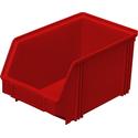 Пластиковый ящик для склада 250x148x130 фото, купить в Липецке | Uliss Trade