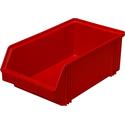 Пластиковый ящик для склада 400x230x150 фото, купить в Липецке | Uliss Trade