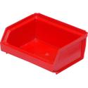Пластиковый ящик для склада 96x105x45 фото, купить в Липецке | Uliss Trade