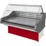 Витрина холодильная МХМ Илеть ВХС-1,2 new фото, купить в Липецке | Uliss Trade