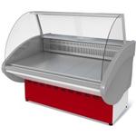 Витрина холодильная МХМ Илеть ВХС-2,7 фото, купить в Липецке | Uliss Trade