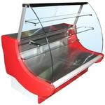Витрина холодильная МХМ Илеть ВХСд-2,1 фото, купить в Липецке | Uliss Trade