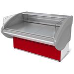 Витрина холодильная МХМ Илеть ВХСо-2,1 фото, купить в Липецке | Uliss Trade