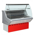 Витрина холодильная МХМ Нова ВХС 1,2 фото, купить в Липецке | Uliss Trade