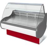 Витрина холодильная МХМ Таир ВХС-1,5 фото, купить в Липецке | Uliss Trade