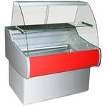 Витрина холодильная Полюс ВХС-1,5 ЭКО mini фото, купить в Липецке | Uliss Trade