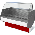 Витрина морозильная МХМ Таир ВХН-1,5 фото, купить в Липецке | Uliss Trade