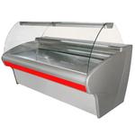 Витрина морозильная Полюс Carboma ВХСн-1,5 фото, купить в Липецке | Uliss Trade
