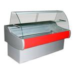 Витрина морозильная Полюс ВХСн-1,5 ЭКО mini фото, купить в Липецке   Uliss Trade