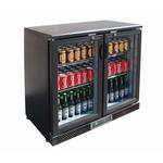 Холодильный шкаф витринного типа GASTRORAG SC250G.A фото, купить в Липецке | Uliss Trade