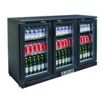 Холодильный шкаф витринного типа GASTRORAG SC315G.A фото, купить в Липецке | Uliss Trade