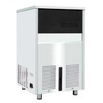 Льдогенератор кускового льда GASTRORAG DB-EC-65 фото, купить в Липецке | Uliss Trade