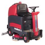 Поломоечная машина c местом для оператора Cleanfix RA 900 Sauber фото, купить в Липецке | Uliss Trade