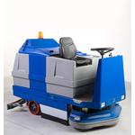 Поломоечная машина ICM 60T фото, купить в Липецке | Uliss Trade
