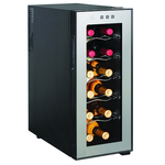 Шкаф холодильный винный GASTRORAG JC-33C фото, купить в Липецке | Uliss Trade