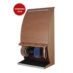 Аппарат чистки обуви Royal Design Wood фото, купить в Липецке | Uliss Trade