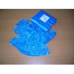 Бахилы полиэтиленовые 1,8 гр, гладкие фото, купить в Липецке | Uliss Trade