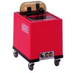 Экстракторная машина Cleanfix TW 600 фото, купить в Липецке | Uliss Trade